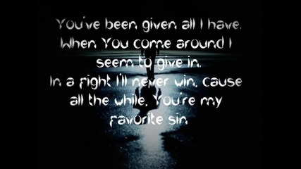 Within Reason - Favorite Sin