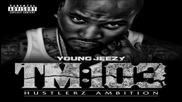 Young Jeezy feat. Snoop Dogg - Higher Learning (за първи път в сайта) (2011)