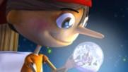 Pinocchio - Pinocchio en hiver (Оfficial video)