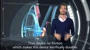 Електрическа тяга за всеки велосипед