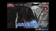 Японските скрити камери нямат милост