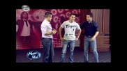 Music Idol 3 - Райчо Руменов :)