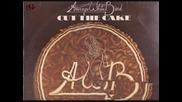 Average White Band - Cut The Cake (vinyl 1975)