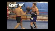 Muay Thai Training 2 - Drills