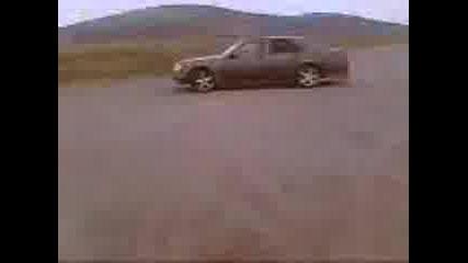 Mercedes (miros) Drift