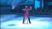 Sytycd season 5 - Janette & Brandon - Argentine Tango