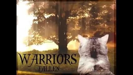 Warrior cats-this is halloween