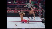 Wwe Superstars 01.28.2010 Chris Masters vs Chavo vs Primo
