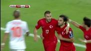 Турция - Холандия 3 : 0