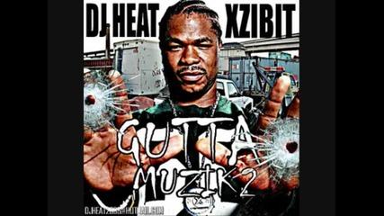 Tupac ft Xzibit - Fight Music.