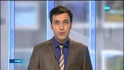 Спортни Новини (14.02.2016 - обедна)