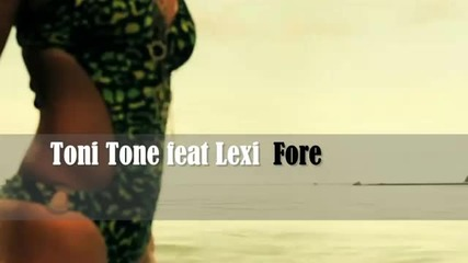 Лятни парчета :) Toni Tone feat Lexi Forever Alive 2012 New Remix Video [hd].carlossanzmusic