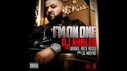 Hit - Dj Khaled Feat. Drake, Rick Ross, Lil Wayne - Im On One