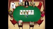 Покер Сесия На 600 Ноу Лимит От Igrach.com