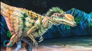 LEGO Jurassic World Gameplay Trailer Released