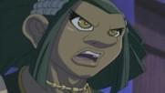 Yu - Gi - Oh ! Gx Епизод 141 Какво се крие под повърхността I-ва част Bg Audio
