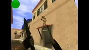Counter Strike Italy Bugs