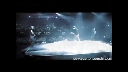 прeвод - Wisin Y Yandel Fеat. Enrique Iglesias - Gracias A Ti