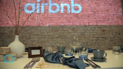 Politician Goes Undercover at Airbnb Listing in Hotel Sting