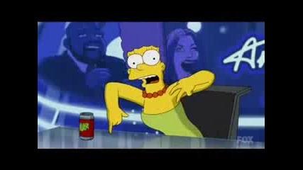 Simpson- -ParoDy