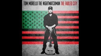 Tom Morello - Midnight In The City Of Destruction