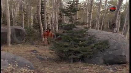 Уокър Тексаският Рейнджър Сериал Сезон 5 Епизод 14 Walker Texas Ranger.s05e14
