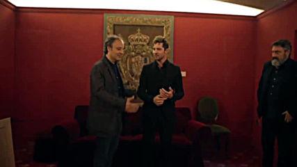 David Bisbal Teatro Real Concierto 40 Cumpleanos