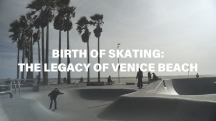 World's Best Skateparks: Venice Beach boardwalk in California