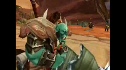 World Of Warcraft And Xfire - Red Snappah