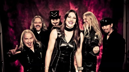 Nightwish - New Song 2013 - (official)