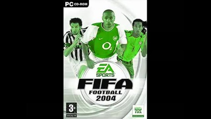 Underworld - Two Months Off (fifa Football 2004 Soundtrack)