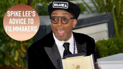 Spike Lee: Making movies is hard