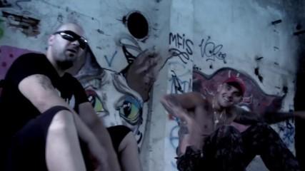 Milioni & Bobkata (beat By.pnsxbobkata) -liga {official Music Video}