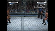 Wwe Smackdown vs Raw 2009 Batista vs Cm Punk