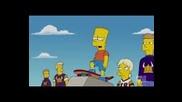 The Simpsons Сезон 20 Епизод 21