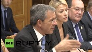 "Russia: Crimea's return to Russia is ""a logical act for many"" French MPs - Mariani"