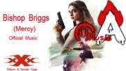 Xxx The Return Of Xander Cage Bishop Briggs Mercy Yeni Nesil Ajan 3 Film Muzigi The Oscars Movies Ho