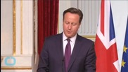 Angela Merkel: David Cameron's Demands For EU Reform 'Not Impossible'