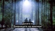 Дневниците на вампира - сезон 6 епизод 3 / The vampire diaries - 06x03 ( Бг Превод )
