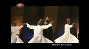 Руми - Танцът на Любовта / Rumi - The dance of love