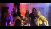 Jessica Sky feat. M I V og Denz - Smider Tojet For Dig ( Official Video H D )