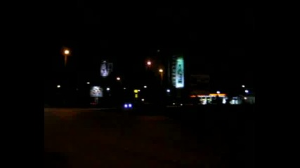 E30 Drift V Plovdiv