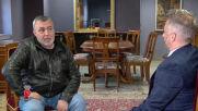 Христо Мутафчиев пред Любо Огнянов: Когато ангелите заплачат