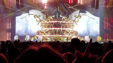 На живо от Глендейл! Taylor Swift - King of My Heart - Reputation Stadium Tour