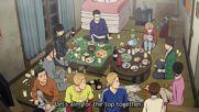 Kaze ga Tsuyoku Fuiteiru Episode 1