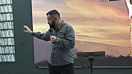 П-р Енчо Христов - Какво означава Ти си глава а не опашка