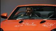 Нишикори стана лице на автомобилен гигант