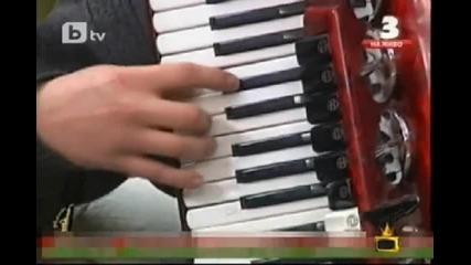 Музикални неволи