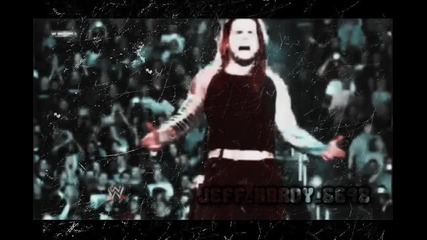* Trapped By Twisт Of Faтe ;d * Jeff Hardy ;;; Mv *