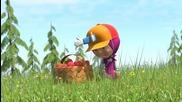 Маша и Медведь - Дело в шляпе (серия 41) - Youtube